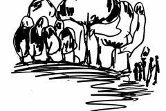 Baumgruppe-Bea