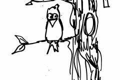 Vogelbaum-Bea